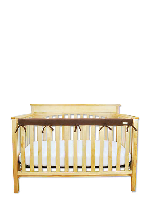 Trend Lab® Crib Wrap Narrow Rail Cover