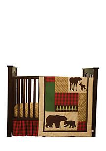 Trend Lab® Northwoods Baby Bedding Coordinates