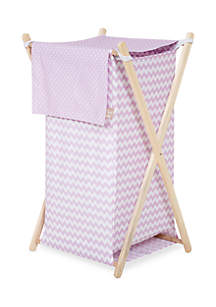 Trend Lab® Orchid Bloom Baby Bedding Coordinates