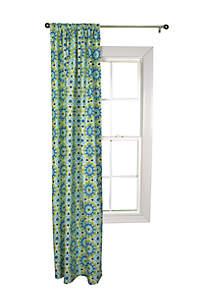Solar Flair Window Drape Panel