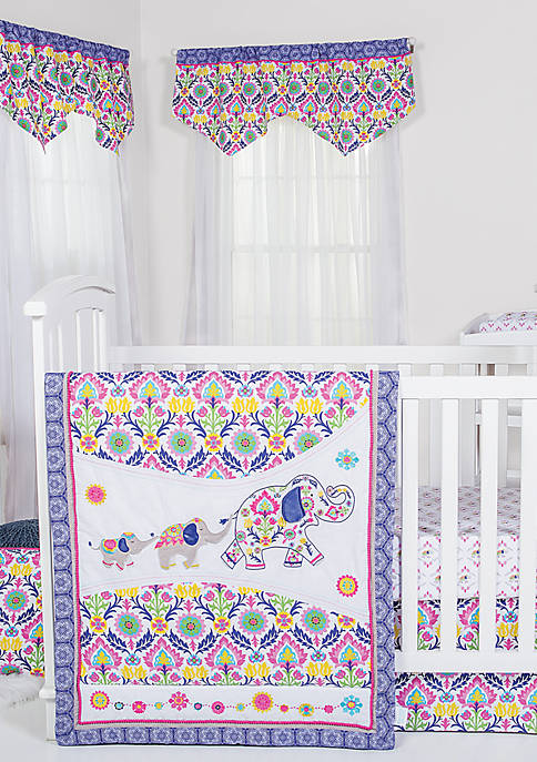 Trend Lab® Waverly Santa Maria 5 Piece Crib