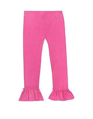 2c70183c3763c Jumping Fences by Rare Editions. Jumping Fences by Rare Editions Baby Girls  Pink Knit Leggings