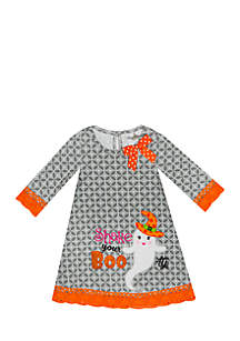 Toddler Girls Shake Your Booty Dress