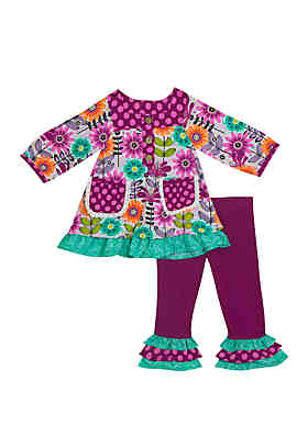 73b8c015f6abe Baby Girl Clothes & Outfits | belk