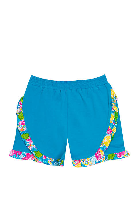 Jumping Fences by Rare Editions Toddler Girls Solid