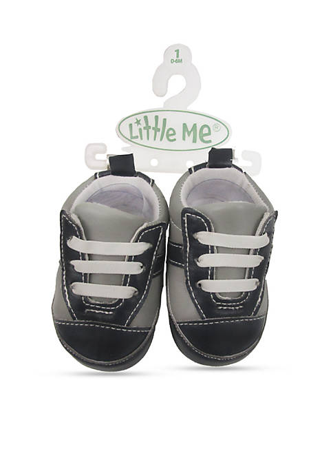 Little Me Baby Athletic Sneakers