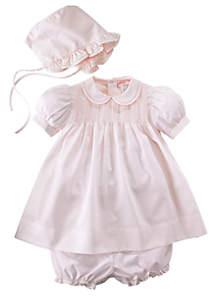 Dress with Bloomer - Newborn