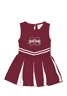Mississippi State Bulldogs Cheer Dress
