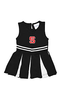 Two Feet Ahead® North Carolina State Wolfpack Cheer Dress