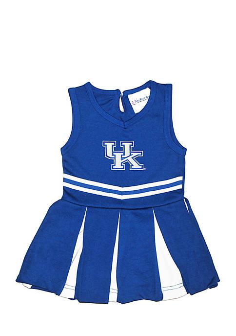 Two Feet Ahead® Kentucky Wildcats Cheer Dress