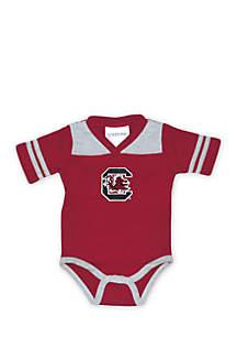University of South Carolina Gamecocks V-Neck Bodysuit