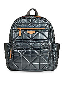 Companion Backpack Diaper Bag