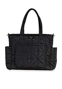 Carry Love Tote Diaper Bag