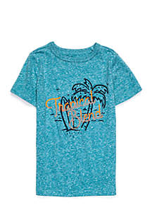 Graphic Tee Toddler Boys