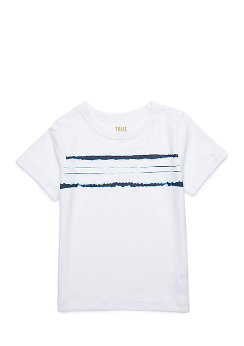 Boys 4-8 Short Sleeve Graphic Tee Shirt