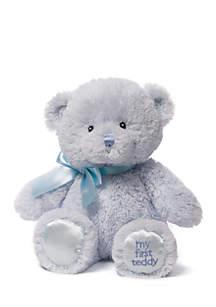 Gund® My 1st Teddy