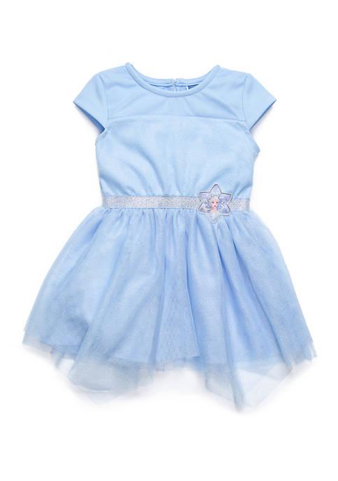 Disney® Frozen Toddler Girls Elsa Costume Dress