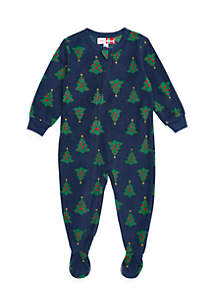 Baby Merry Christmas Y'all Bodysuit