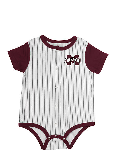 Colosseum Athletics Infant Boys Mississippi State Sultan Of