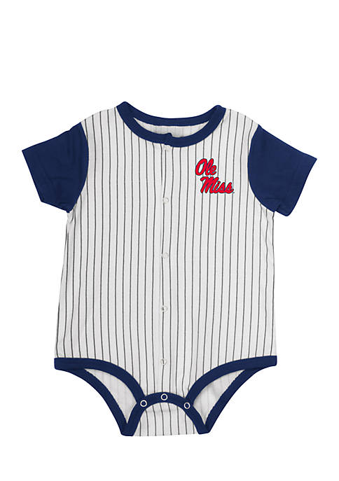 Colosseum Athletics Ole Miss Infant Boys Sultan Of