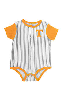 Tennessee Volunteer Sultan of Swat Baseball One-Piece- Infant Boys