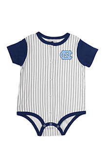 UNC Tar Heels Sultan Of Swat Baseball One-Piece Infant Boys