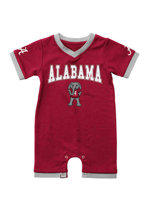 Colosseum Athletics Baby Boys NCAA Alabama Crimson Tide