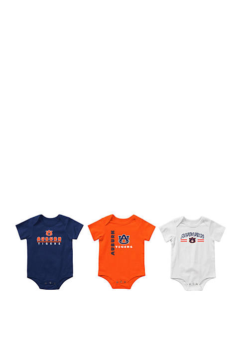 Colosseum Athletics Baby Boys NCAA Auburn Tigers Runt
