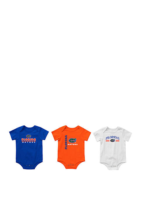 Colosseum Athletics Baby Boys NCAA Florida Gators Runt