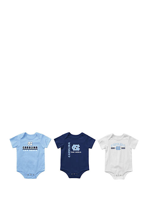 Colosseum Athletics Baby Boys NCAA UNC Tar Heels