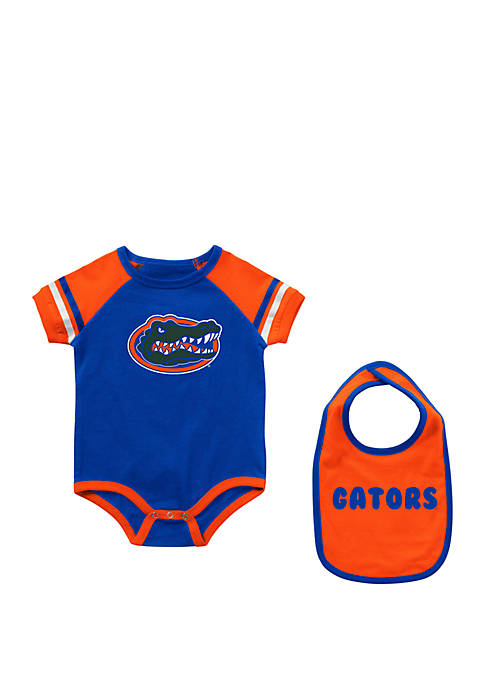 Colosseum Athletics Baby Boys Florida Gators Warner One