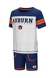 Toddler Boys Great Bambino Auburn Tigers Set