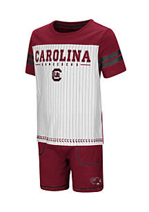 South Carolina Gamecocks Great Bambino Set- Toddler Boys