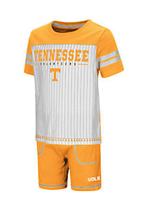 Tennessee Volunteers Great Bambino Set- Toddler Boys