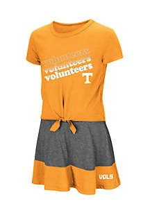 Tennessee Volunteers Tee Skort Set- Toddler Girls