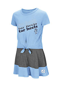 UNC Tar Heels Forever Tee Skort Set Toddler Girls