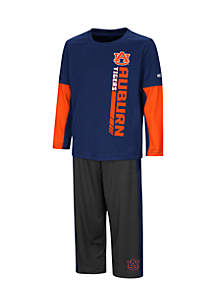 Toddler Boys Auburn Tigers We Got Us Set