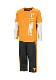 Toddler Boys Tennessee We Got Us Set