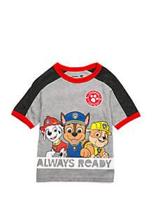 Nickelodeon™ Toddler Boys Always Ready Paw Patrol T-Shirt