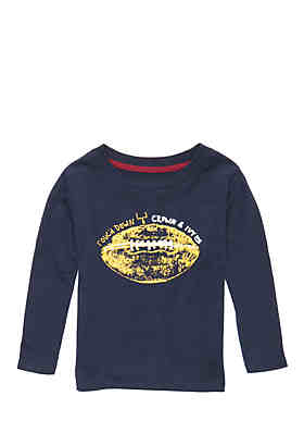 14395fbb2 Crown   Ivy™ Infant Boys Long Sleeve Tee ...