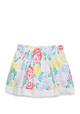 1ff039f27f5 Crown   Ivy™ Toddler Girls Pocket Skirt ...
