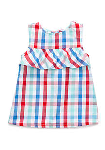 b8b39404f ... Crown & Ivy™ Toddler Girls Open Back Tank