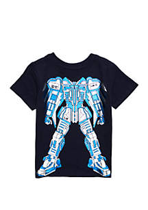 ... Lightning Bug Toddler Boys Short Sleeve Crew Neck Tee e510f4608