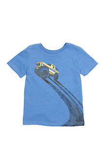 9b5532586 ... Lightning Bug Toddler Boys Short Sleeve Crew Neck Tee