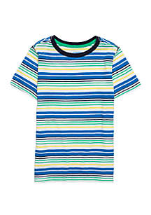 ... Lightning Bug Toddler Boys Slub Short Sleeve Tee 4d5e2d971