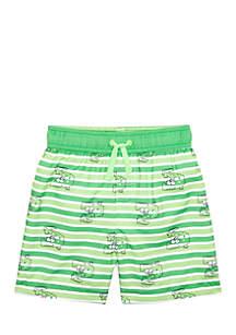 Swim Trunks Toddler Boys