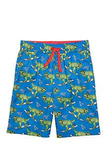 Swim Trunk Toddler Boys