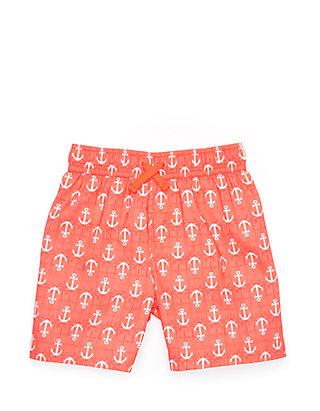 eefccea0a7 Crown & Ivy™. Crown & Ivy™ Printed Swim Trunks Toddler Boys