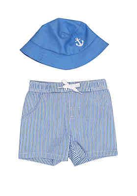 e2355ab694c23 Baby & Toddler Swimsuits: Boys' & Girls' Bathing Suits & Swimwear | belk