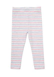Infant Girls Basic Leggings